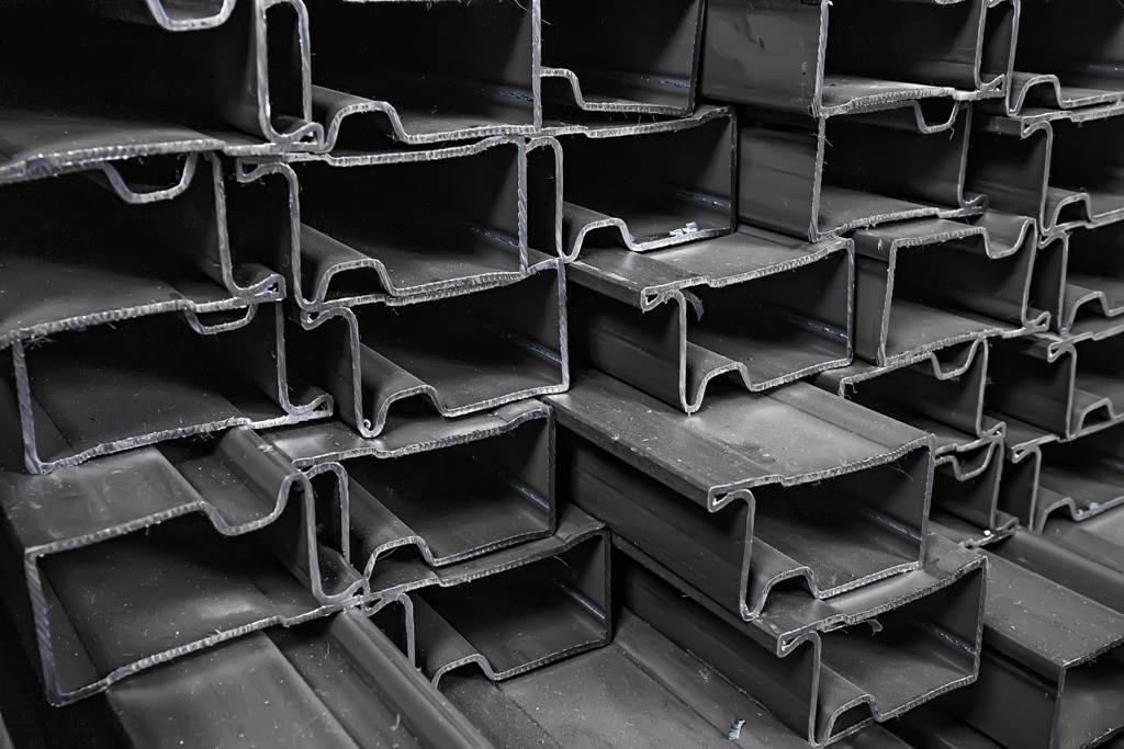 алюминиевый профиль для опалубки
